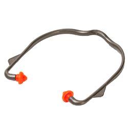 Zatyczki do uszu wielokrotnego użycia na pałąku